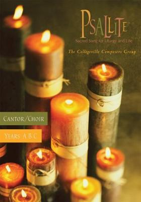 Psallite Cantor/Choir Edition: Years A B C (Paperback)