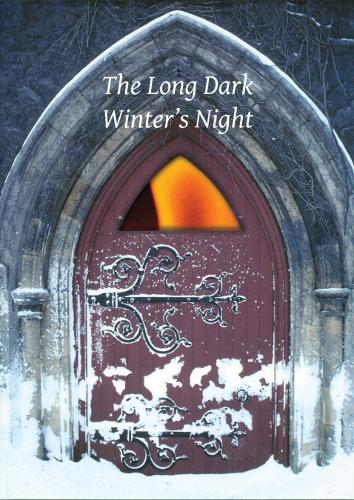 The Long Dark Winter's Night: Reflections of a Priest in a Time of Pain and Privilege (Paperback)