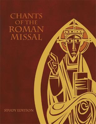 Chants of the Roman Missal (Hardback)