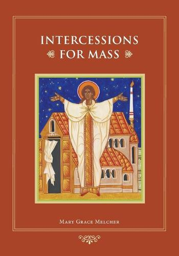 Intercessions for Mass (Paperback)