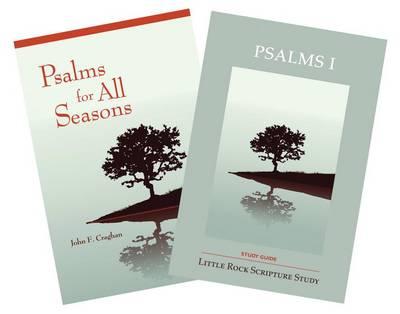 Psalms I Study Set (Paperback)