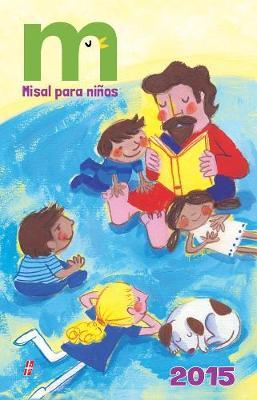 Misal 2015 para ninos (Paperback)