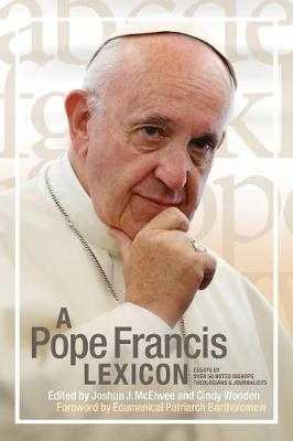 A Pope Francis Lexicon (Hardback)