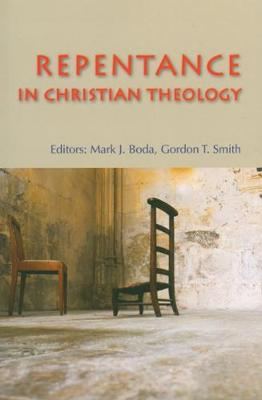 Repentance In Christian Theology (Paperback)