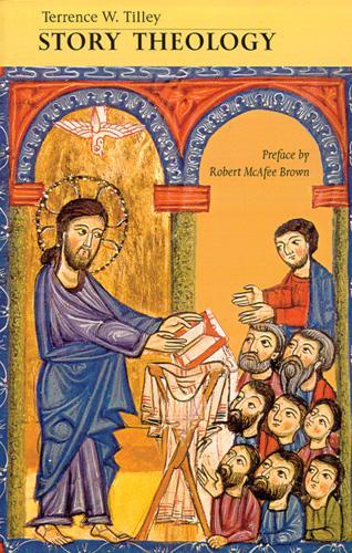 Story Theology - Michael Glazier Books (Paperback)