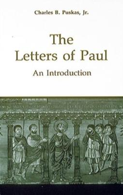 The Letters of Paul: An Introduction - Good News Studies (Paperback)