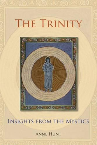 The Trinity: Insights from the Mystics (Paperback)