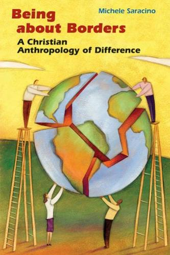 Being About Borders: A Christian Anthropology of Difference (Paperback)