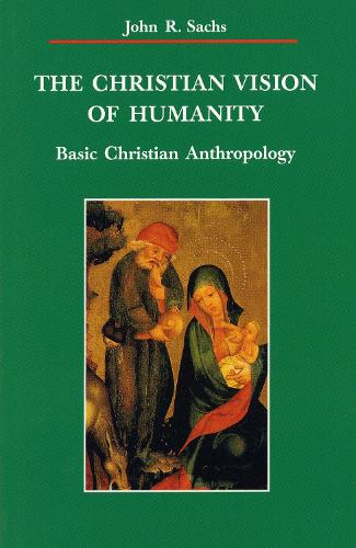The Christian Vision of Humanity - Zaccheus Studies New Testament (Paperback)