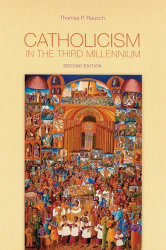 Catholicism in the Third Millennium (Paperback)
