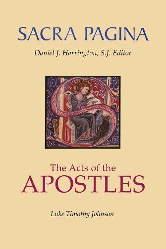 Sacra Pagina - Sacra Pagina 5 (Paperback)