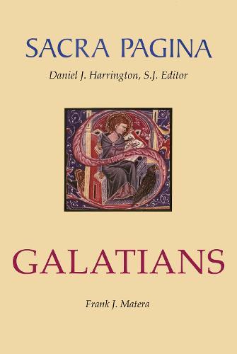 Sacra Pagina - Sacra Pagina Series (Paperback)