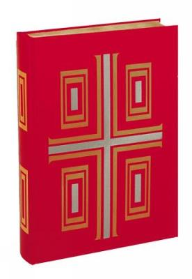 Lectionary for Mass, Ceremonial Edition (Hardback)