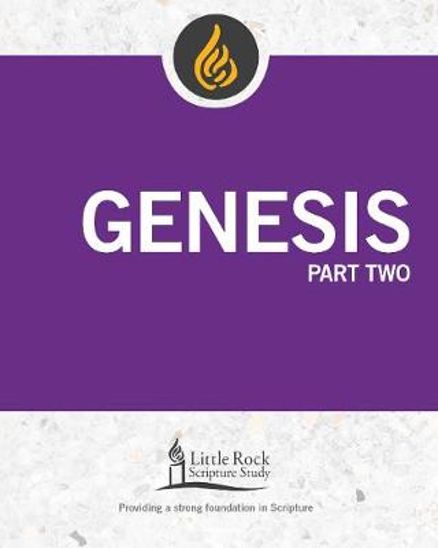 Genesis, Part Two (Paperback)