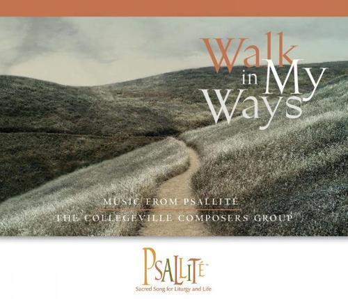 Walk in My Ways (CD-Audio)