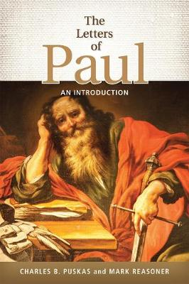 The Letters of Paul: An Introduction (Paperback)