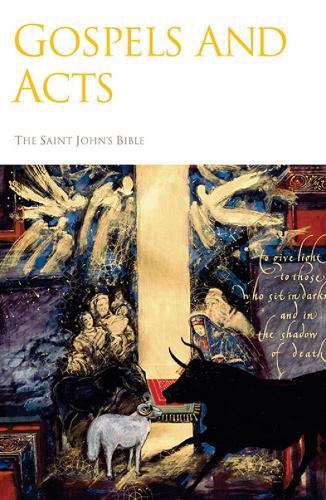 Gospels and Acts (Hardback)