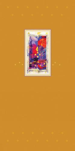 Praying the Word: Illuminated Prayers and Wisdom from The Saint John's Bible (Hardback)