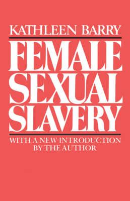 Female Sexual Slavery (Paperback)