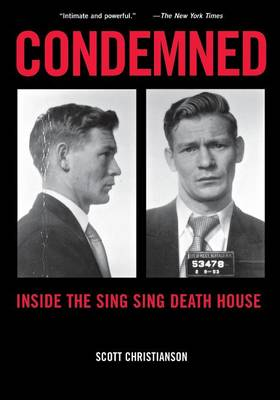 Condemned: Inside the Sing Sing Death House (Paperback)