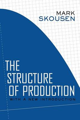 The Structure of Production (Paperback)