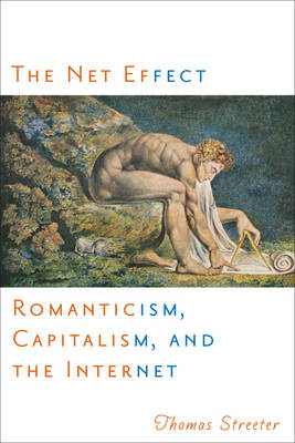 The Net Effect: Romanticism, Capitalism, and the Internet - Critical Cultural Communication (Hardback)