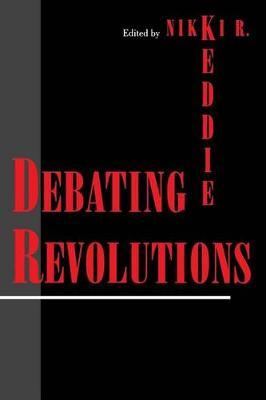 Debating Revolutions (Paperback)