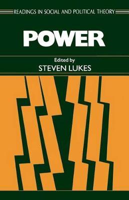 Power (Paperback)