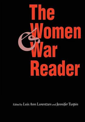 The Women and War Reader (Paperback)