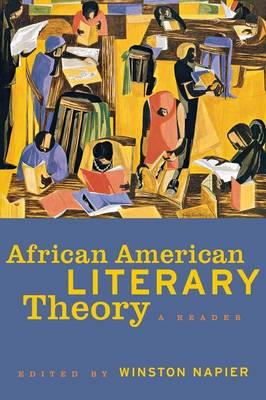 African American Literary Theory: A Reader (Paperback)