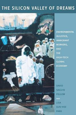 The Silicon Valley of Dreams: Environmental Injustice, Immigrant Workers, and the High-Tech Global Economy - Critical America (Paperback)