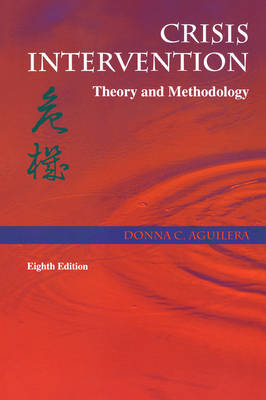 Crisis Intervention: Theory and Methodology (Paperback)