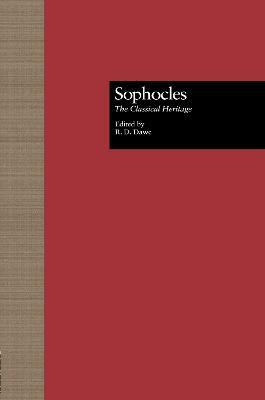 Sophocles: The Theban Plays (Hardback)