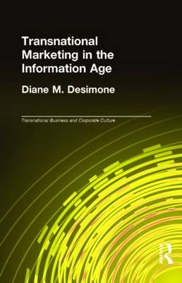 Transnational Marketing in the Information Age - Transnational Business and Corporate Culture (Hardback)