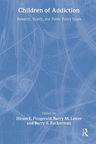 Children of Addiction (Paperback)