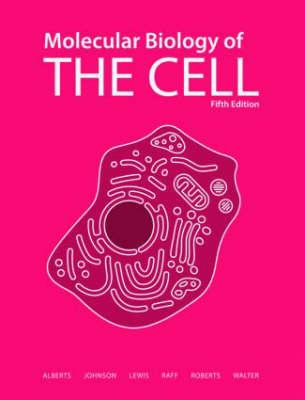 Molecular Biology of the Cell (Hardback)