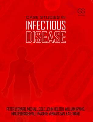 Case Studies in Infectious Disease (Paperback)