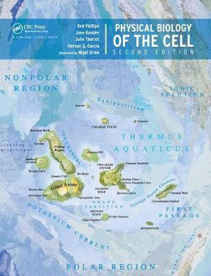 Physical Biology of the Cell (Paperback)