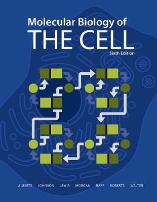 Molecular Biology of the Cell 6E - The Problems Book (Paperback)