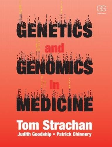 Genetics and Genomics in Medicine (Paperback)