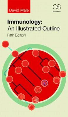 Immunology: An Illustrated Outline (Paperback)