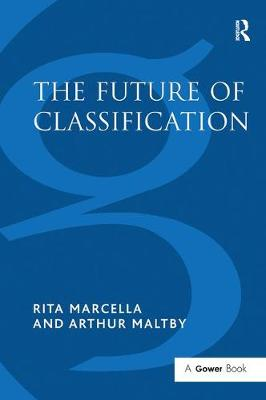 The Future of Classification (Paperback)