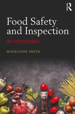 Food Safety and Inspection: An Introduction (Paperback)