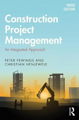 Construction Project Management: An Integrated Approach (Paperback)