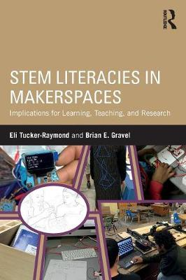 STEM Literacies in Makerspaces: Implications for Learning, Teaching, and Research (Paperback)