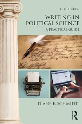 Writing in Political Science: A Practical Guide (Paperback)