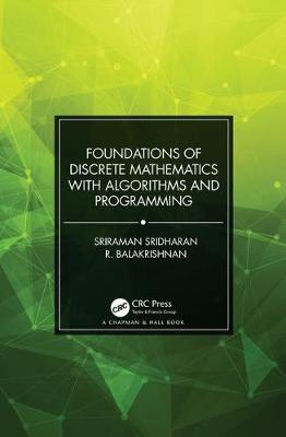 Foundations of Discrete Mathematics with Algorithms and Programming (Hardback)