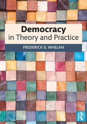 Democracy in Theory and Practice (Paperback)