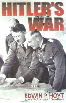 Hitler's War (Paperback)