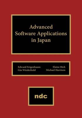 Advanced Software Applications in Japan (Hardback)